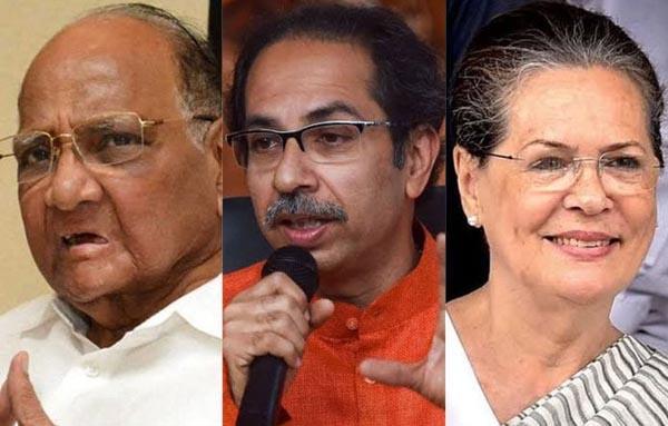 Maharashtra CM Uddhav Thackeray Challenges Opposition To Topple His Government - Sakshi