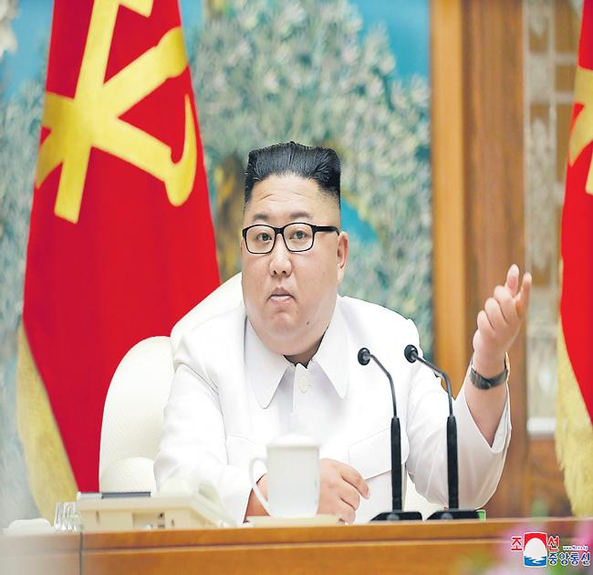 North Korea declares emergency over first reported COVID-19 - Sakshi