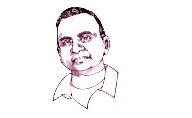 BP Karunakar passed away - Sakshi