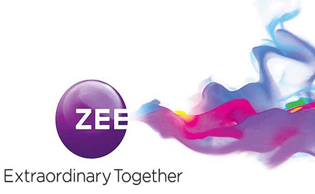 Zee Entertainment Enterprises has posted a net loss of Rs 765 cr - Sakshi