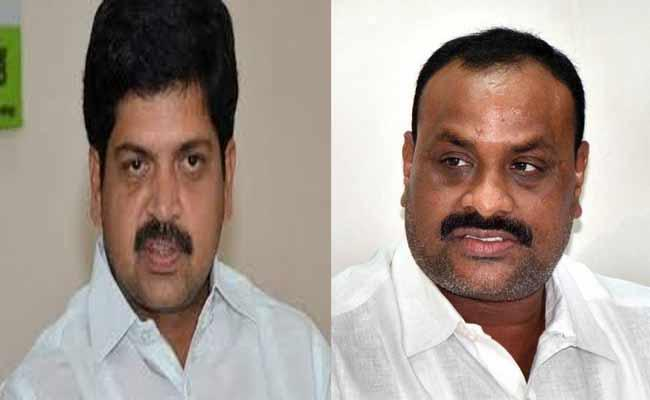 Arguments In Court Over Former TDP ministers Bail Petition Are Over - Sakshi