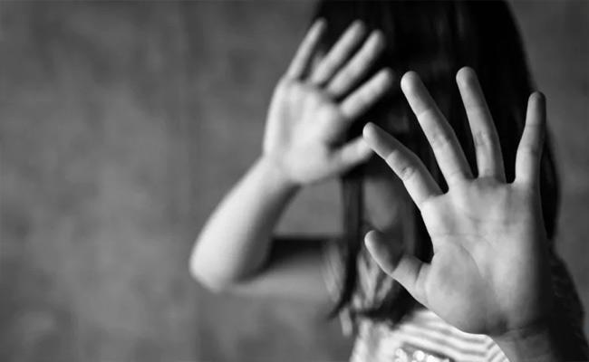Three Molestation Cases File in One Week Prakasam - Sakshi