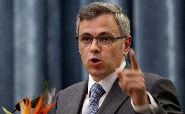 Omar Abdullah Says He Will Not Contest Assembly Election In Jammu Kashmir - Sakshi