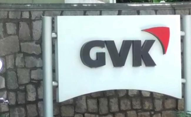 Enforcement Directorate Conducts Searches On Gvk Companies - Sakshi