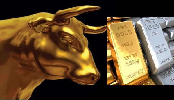 Gold touches 2000 dollar mark- Silver climbs to 26 dollars - Sakshi
