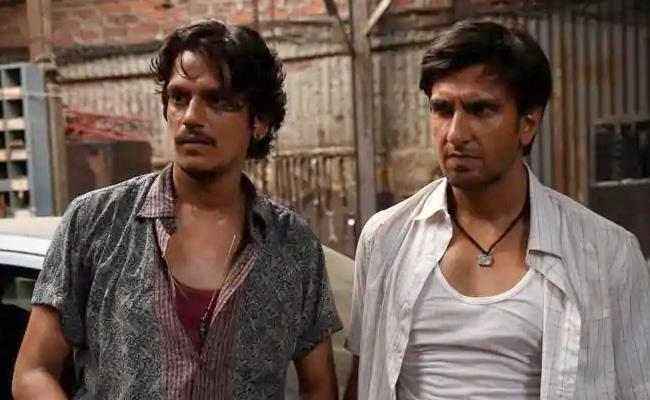 Only One Person Is Criticising Gully Boy Says Vijay Varma  - Sakshi