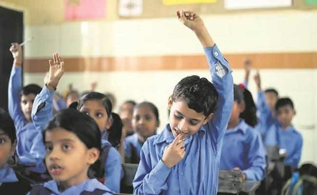 NSO Survey reveals Most are looking for English medium - Sakshi