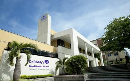 Dr Reddys lab released Q1 results - Sakshi