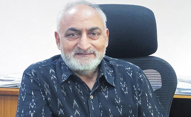 CCMB efforts to treat Corona - Sakshi
