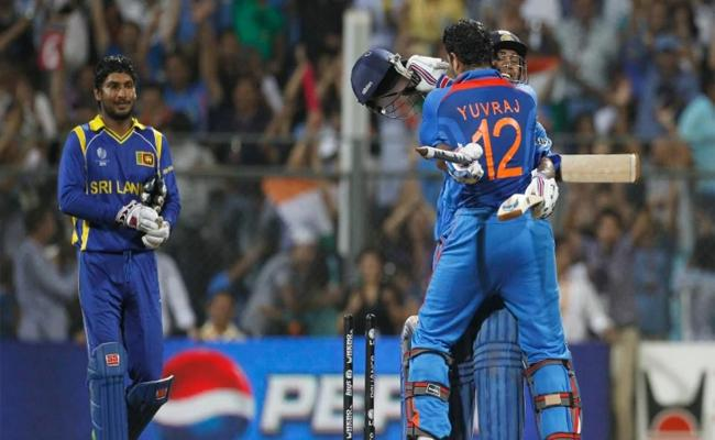 Sri Lanka Sports Ministry Halts Investigation Of 2011 World Cup Fixing Scam - Sakshi