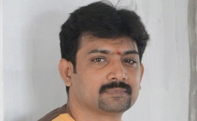 Actor Sakshi Siva Tested Covid 19 Positive