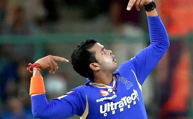 Sreesanth Names Three Teams He Would Like To Bid For Him - Sakshi