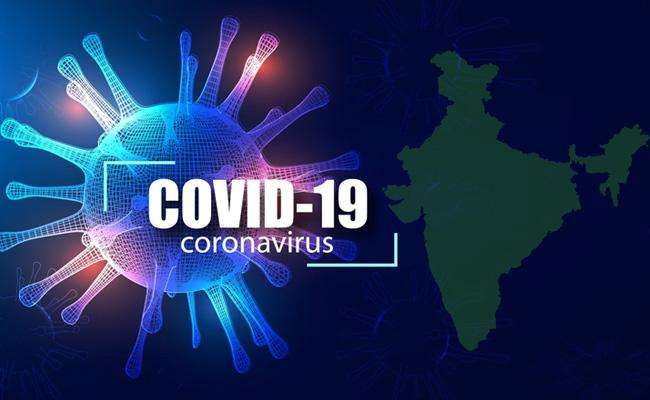 CoronaVirus Latest Update In India 20903 New Positive Cases Registered - Sakshi