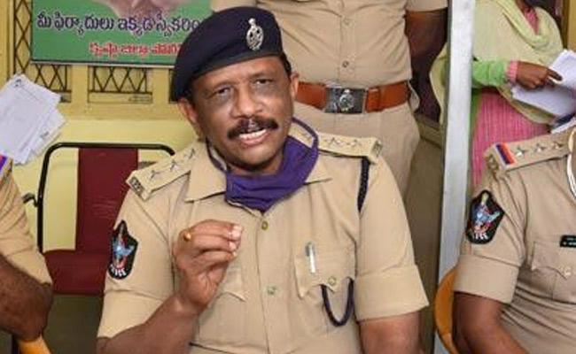 Moka Bhaskar Rao Murder Case Police Arrested Two More Accused - Sakshi