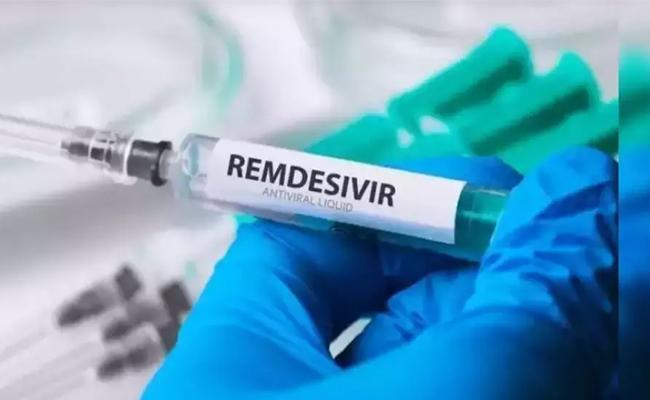 DCGI gives nod to Mylan labs to manufacture remdesivir - Sakshi