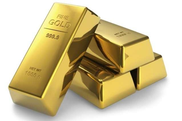 Gold prices fall for 3rd consecutive day - Sakshi