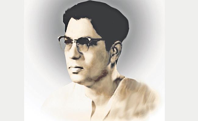 Bal Gangadhar Tilak 100th birth anniversary - Sakshi