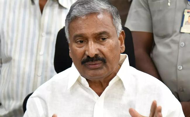 Peddireddy Ramachandra Reddy Said Pensions Will Be Given To New Beneficiaries - Sakshi