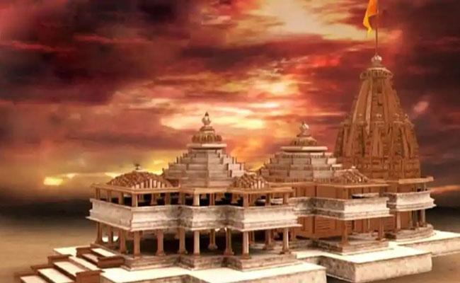 Ayodhya put on high alert following terror threat  - Sakshi