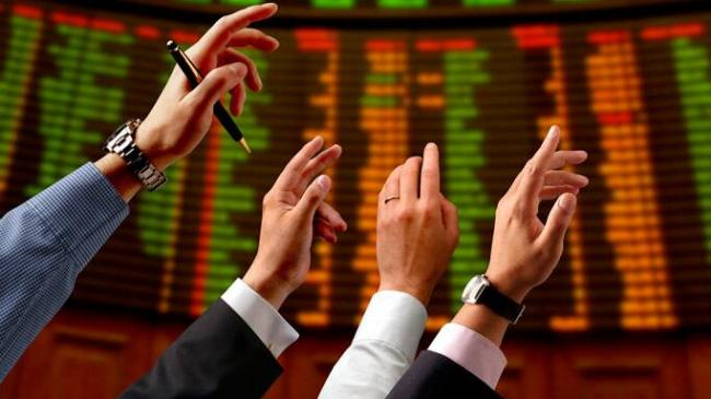 Indian shares likley to open in the green - Sakshi
