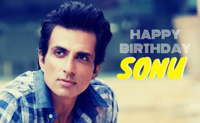 Special Article On Sonu Sood Birthday - Sakshi