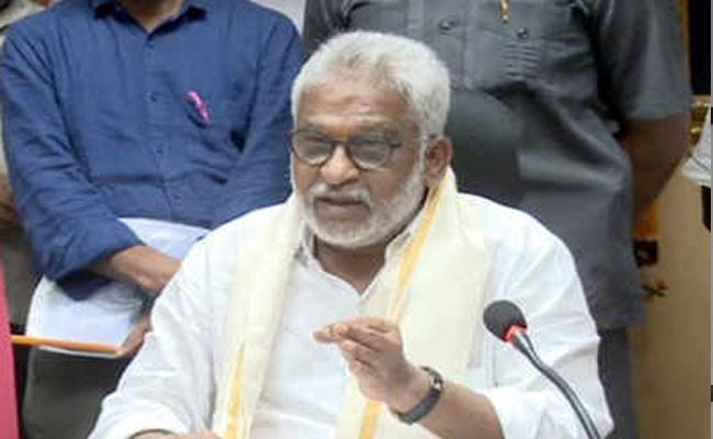 TTD Chairman YV Subba Reddy Talks In Press Meet Over Tirumala - Sakshi