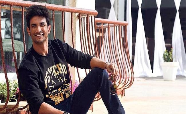 ED files money laundering case death of actor Sushant Singh Rajput - Sakshi