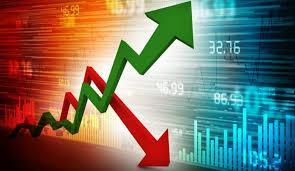 Market ends weak in volatile session - Sakshi
