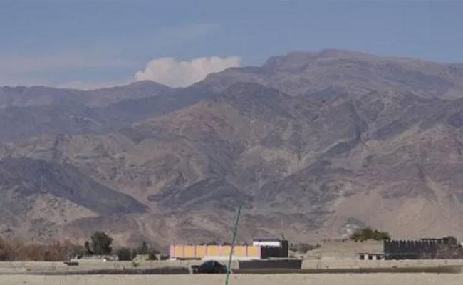 Pakistan Indiscriminate Shellingin Kandahar Nine Killed And 50 Were Injured - Sakshi