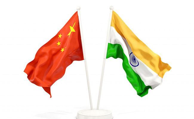Sakshi Editorial On India China Border Issue