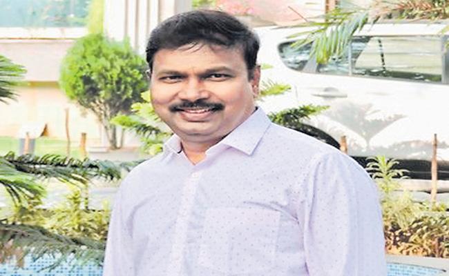 Medical And Health Manager Srinivas Rao Speaks About Coronavirus Status In Telangana - Sakshi