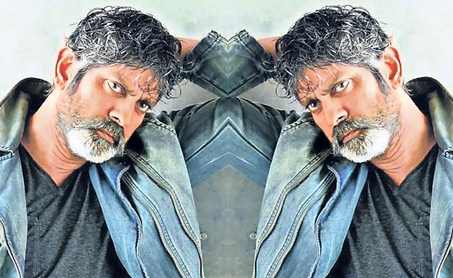 Jagapathi Babu in Lucifer remake - Sakshi