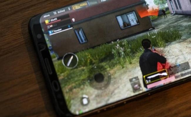 PUBG Mobile addict Punjab spends r lakhs from his grandfather account - Sakshi