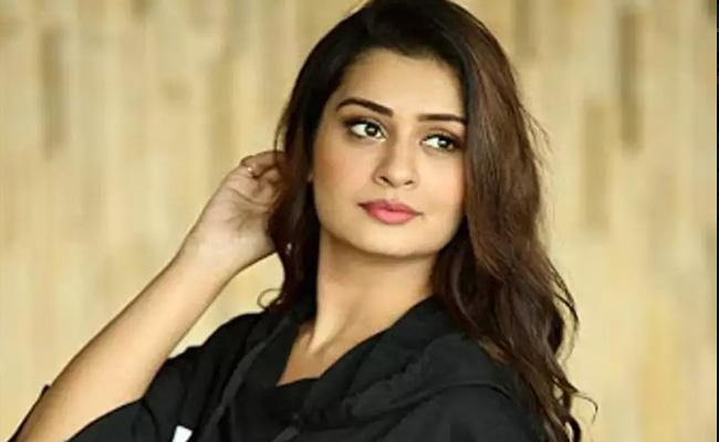 Payal Rajput trashes rumours of doing special songs in Pushpa and Indian 2 - Sakshi