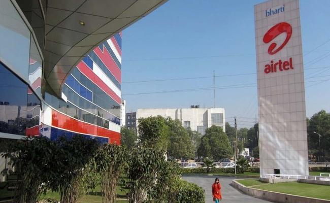 Airtel Rs 289 Prepaid Recharge Plan HighSpeed Data - Sakshi