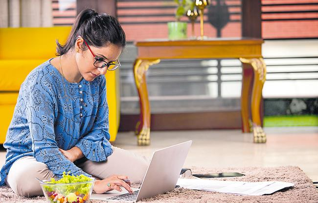 Work from home to great opportunities for womens - Sakshi