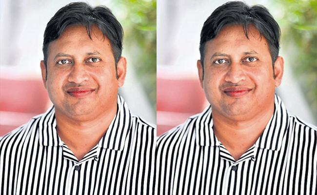 Tollywood producer SKN talking about OTT - Sakshi