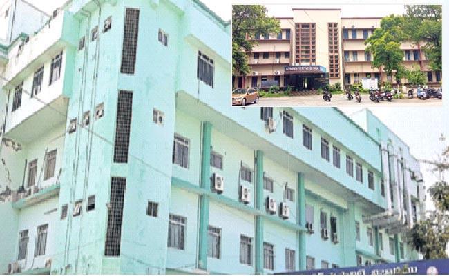 Coronavirus Deaths in Kurnool Sarvajana Hospital - Sakshi