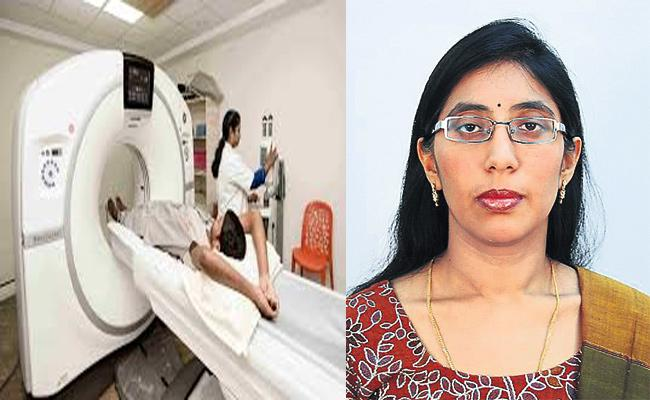 Clarity on COVID 19 With PCR And CT Scan Doctor Sunita - Sakshi