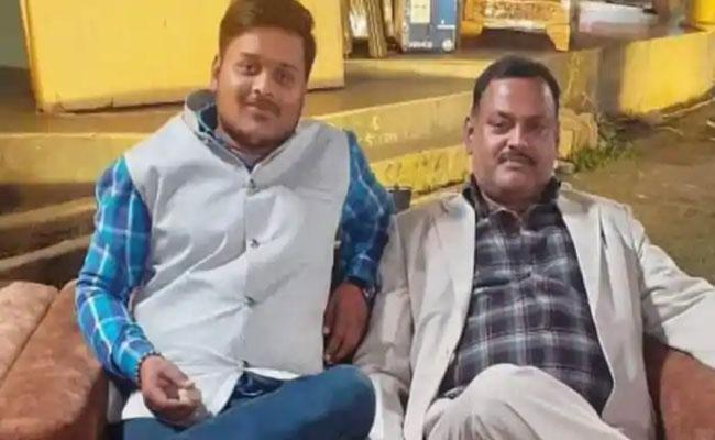 Wanted Gangster Vikas Dubey Closest Aide Shot Dead - Sakshi