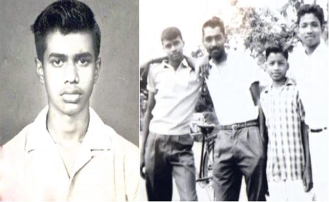 YS Rajasekhara Reddy Relation With Karnataka Special Story - Sakshi