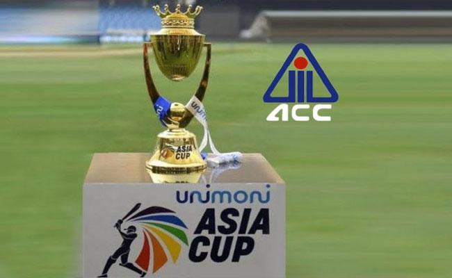 Asia Cup 2020 Officially Postponed To June 2021 Due To Coronavirus Pandemic - Sakshi