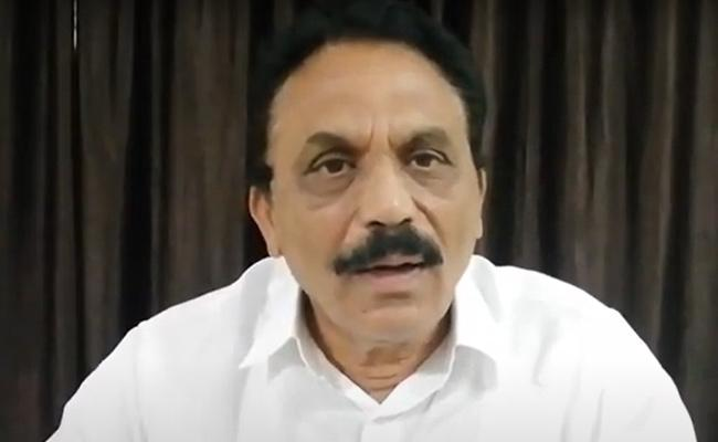 Lakshmana Reddy Praises CM Jagan Decesion On Corona - Sakshi