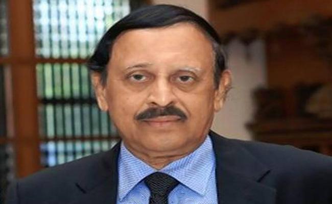 TVS TyresVijayaraghavan is no more - Sakshi