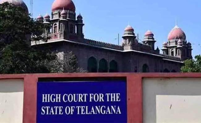 Telangana High Court Hearing On Degree And PG Exams - Sakshi
