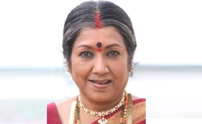 Senior Actress Jayanthi Recovering in Hospital Karnataka - Sakshi