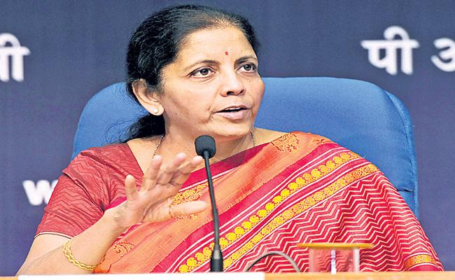 Banks cannot refuse credit to MSMEs covered under emergency credit facility - Sakshi