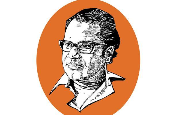 Sree Ramana Remembering Kondal Rao - Sakshi