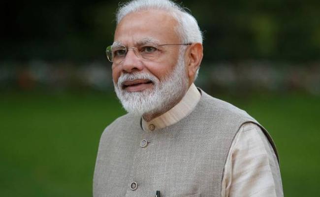 PM Narendra Modi Visiting Ayodhya After 28 Years - Sakshi