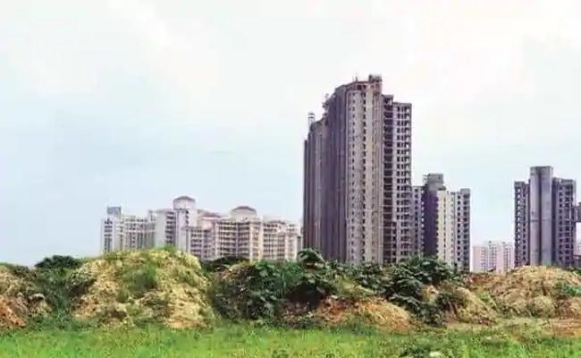 Indias Realty Sector Shows One Of The Largest Improvements - Sakshi